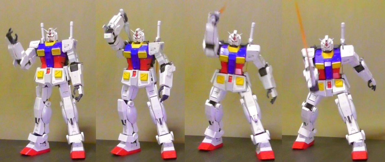 ガンダム ローカルチャレンジ  (Gundam Local-Challenge)